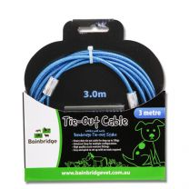 Tie Out Cable 3 Metres
