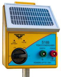 Thunderbird S18B Solar Energiser 1.5 km