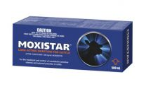 Moxistar (Moxidectin) Long Acting Cattle Injection 500mL