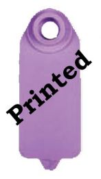 Drovers Duflex Female Mini Printed