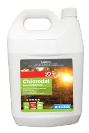 iO Chlordet Farm Disinfectant 5 litres