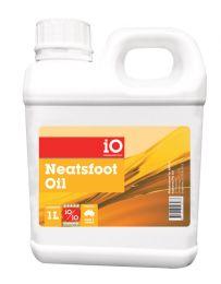 iO Neatsfoot Oil 1 - 5 Litre Quantity's