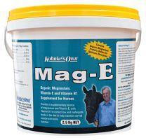 Kohnke's Mag-E 425gr - 2.5kg