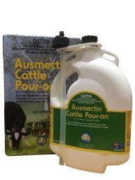 2.5 Litre of Ausmectin Ivermectin Pour On