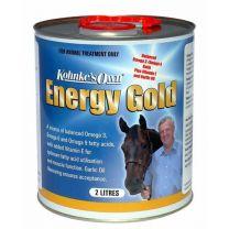 KOHNKE ENERGY GOLD 2 - 5 Ltr