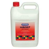 Vetsense Hibisep 4% Skin Cleanser 5 Litre