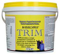 KOHNKE TRIM 1.4 - 4 Kg