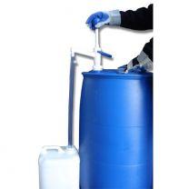 Bainbridge Ezi-Action Drum Pumps - Non Sipho Safety Pump