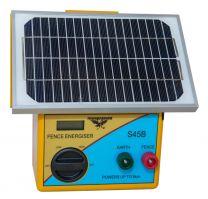 Thunderbird S45B Solar Energiser 5Km