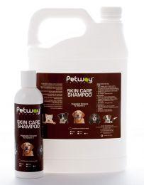 Petway Skin Care Shampoo 250mL - 5 Litre