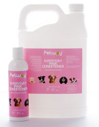 Petway Everyday Pink Conditioner 250mL - 5 Litre