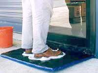 Sweetmat Disinfectant Door Mat 85cm x 180cm