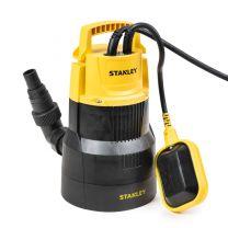 Stanley Pro Sub Submersible Pump