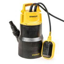 Stanley Pro Sub Plus Submersible Pump