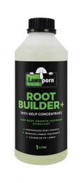 Lawnporn Root Builder + 1 Lt For Lawn & Turf