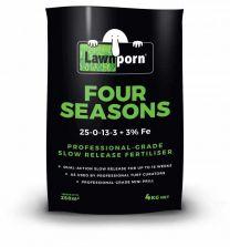 Lawnporn Four Seasons 4 kg Lawn & Turf Fertiliser