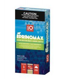 iO Eprinomax Cattle Pour On Drench (Equiv To Eprinex) 1 Litre