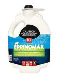 iO Eprinomax Cattle Pour On Drench (Equiv To Eprinex) 2.5 Litre