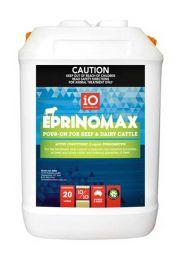 iO Eprinomax Cattle Pour On Drench (Equiv To Eprinex) 20 Litre