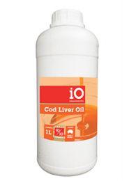 Cod Liver Oil 1 Litre