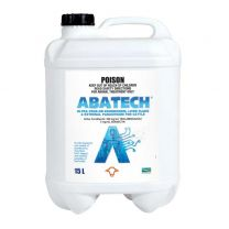 Abatech Ultra Cattle Drench Pour On 15 Litre (Equiv to Avomec)
