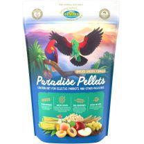 Vetafarm Paradise Pellets 10Kg