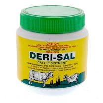 Rudduck Deri-Sal Ointment Cream 500g