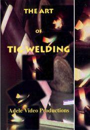 The Art of TIG Welding