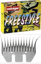 Heiniger FreeStyle Shearing Comb