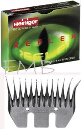 Heiniger Reflex Shearing Comb