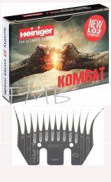 Heiniger Kombat X-Bred Shearing Comb