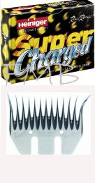 Heiniger Super Charged X-Bred Shearing Comb