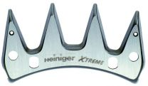 Heiniger Xtreme Shearing Cutter
