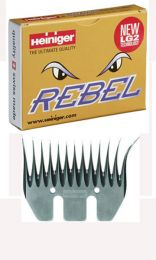 Heiniger Rebal Shearing Comb