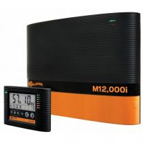 Gallagher Mains Fence Energiser M12,000i