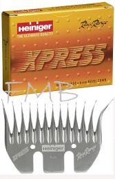 Heiniger Xpress Shearing Comb