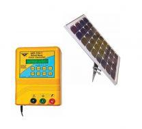 50 km Solar Energiser System