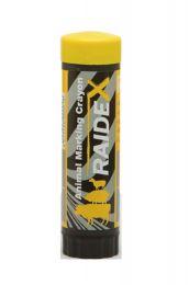 Yellow Raidex Marking Crayon
