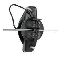 Wood Post Pinlock Insulator 25 Pack