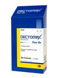 Dectomax Cattle Pour-On 5 Litre