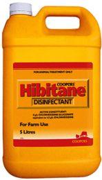 Coopers Hibitane Disinfectant 5 Litre
