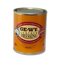 GE-WY Leather Care Range