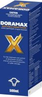 Doramax (Equiv Dectomax) Injectable 500mL