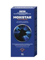 Moxistar 1 Litre Cattle Pour-On (Eqiv to Cydectin)