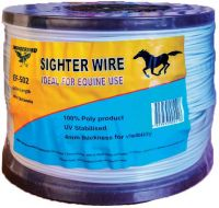Thunderbird Equine Fence Sighter Wire 650mt x 4mm